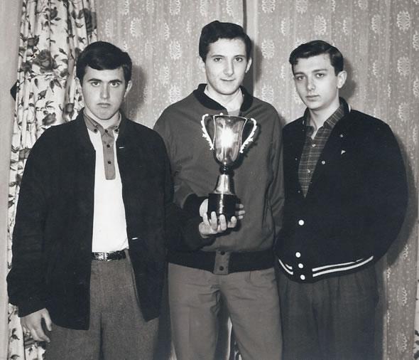 1966 caroli